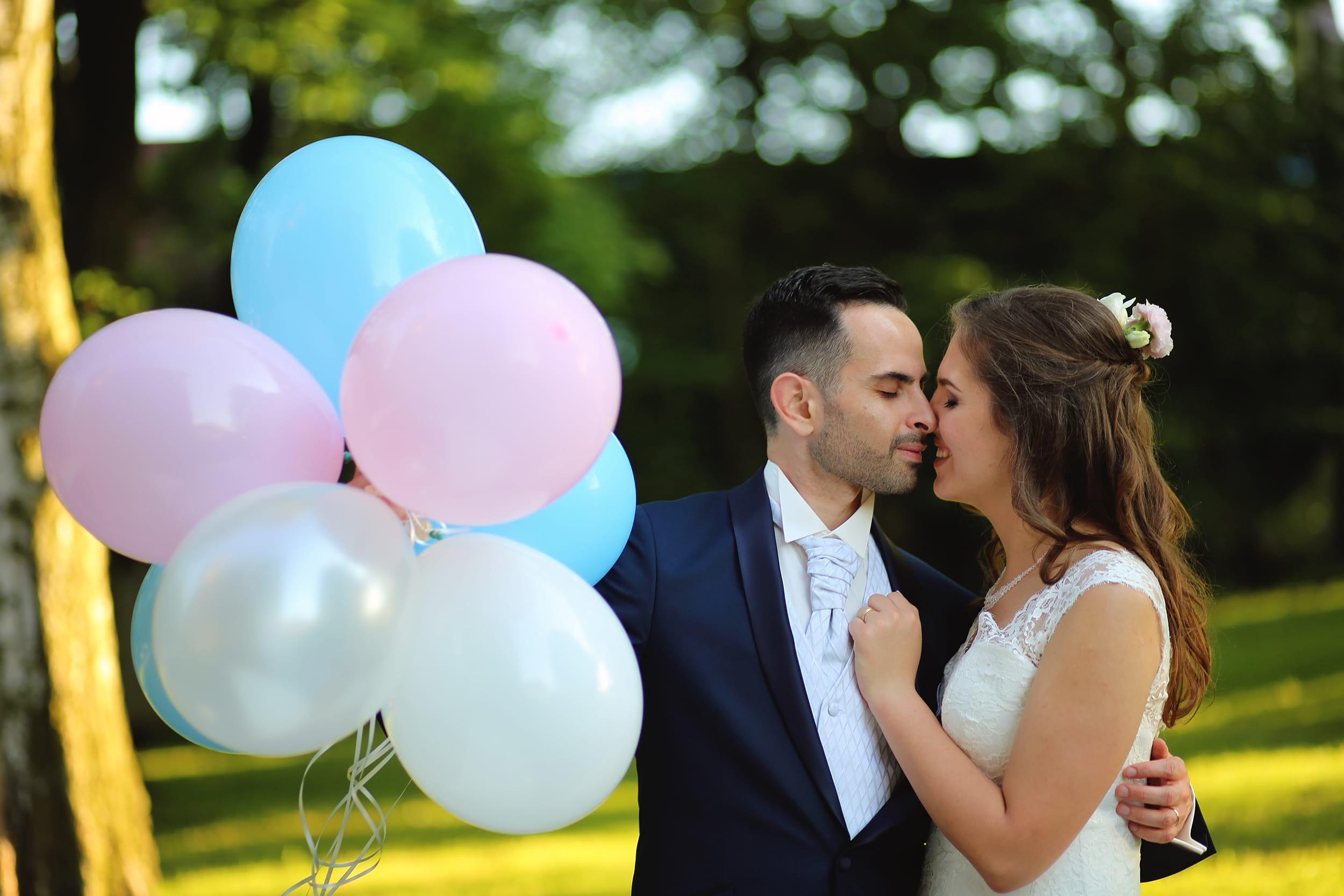 włoski ślub i wesele fotograf ślubny